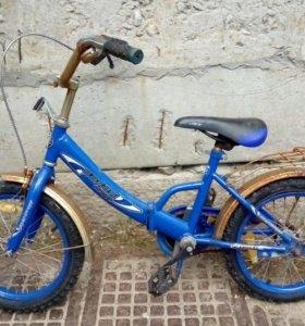 Велосипеды под восстановление