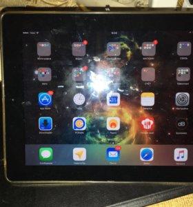 Продаю iPad 4 с симкой