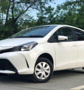 Toyota VITZ 4wd 1,3