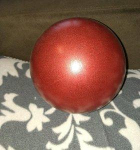 Мяч для художественной гимнастики размер 17