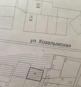 Участок, 6.5 сот., поселения (ижс)