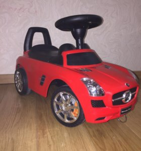 Детская машина Mercedes-Benz