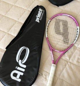Ракетка для большого тенниса новая