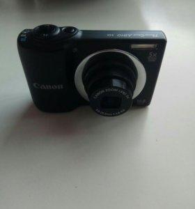Фотоаппарат Canon pc1741