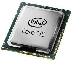 Процессор Intel core i 5