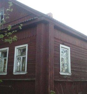 Дом, 40.2 м²