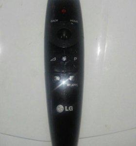 Мэджик пульт для телевизора lg