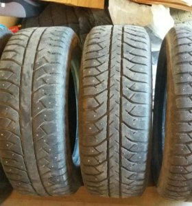Резина Bridgestone ice cruiser 5000 R 18 285/60