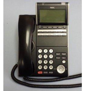 Телефон nec 12d