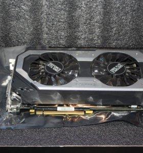 Geforce gtx 1060 6g