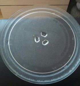 Тарелка к микроволновке