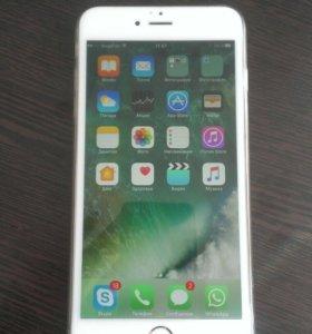 Apple iPhone 6 Plus 64Gb Gold LTE