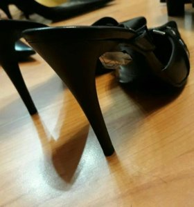 Распродажа летней итальянской обуви