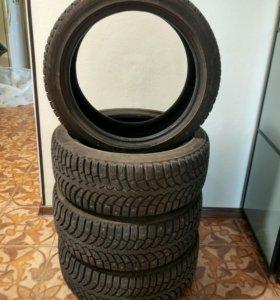 Bridgestone 215/45/17