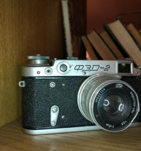 Фотоаппараты, антиквариат