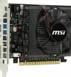 MSI GT 430 2 GB