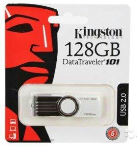 Флэшки-USB 128 Gb