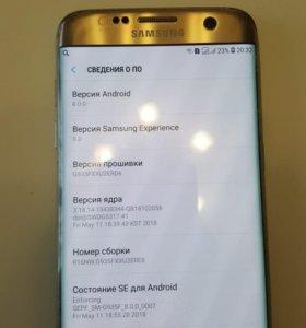 Samsung Galaxy S7 edge Самсунг Галакси С7 эйдж