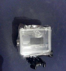 Корпус для экшен камеры