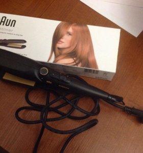 Стайлер для выпрямления волос