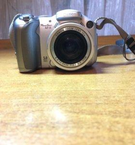 Фотоаппарат Canon Powershot S2 IS