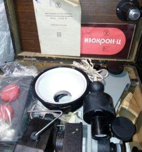 Прототивный фотоувеличитель