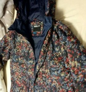 Куртка для сноуборда O'Neill новая