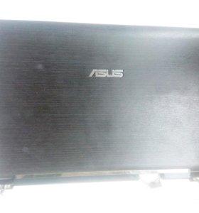 Ноутбук Asus PRO63D по запчастям