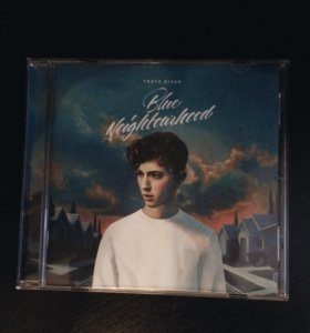 Troye Sivan-Blue Neighbourhood CD