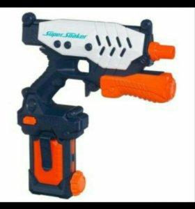 Водяной пистолет Nerf