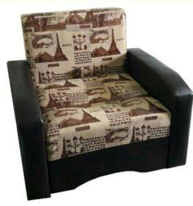 Кресло-кровать №5