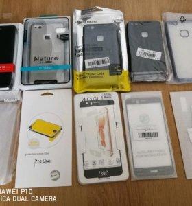 Huawei p10 lite, iPhone 6, 6s