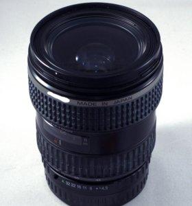 Объектив Pentax SMC 645 FA 45-85/4.5 (AF) Zoom