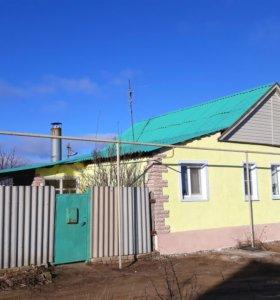 Дом, 63.3 м²
