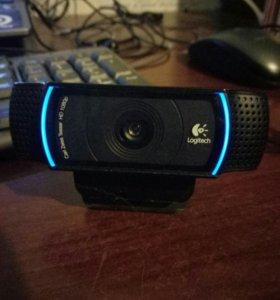 HD веб-камера,со встроеным микрофоном