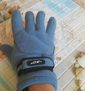 Профессиональные перчатки для фигурного катания!