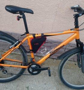 Горный велосипед mangoose