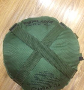 Спальный мешок splav combat 120