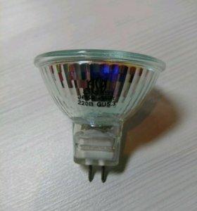 Лампа галогеновая