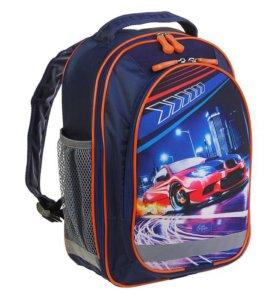 Ранец, рюкзак, портфель школьный НОВЫЙ