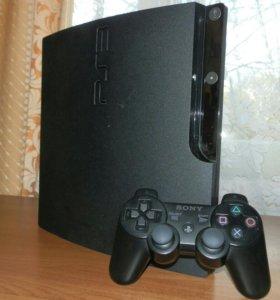 Sony PlayStation 3+20 игр