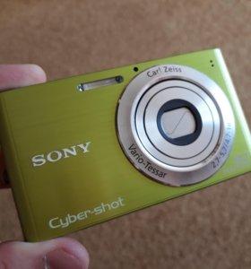 Цифровик Sony 14.1 МР