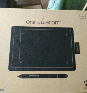 Графический планшет Wacom small