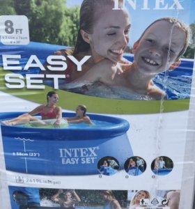 Бассейны для детей и взрослых