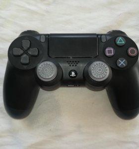 Геймпад playstation 4 DualShock 4 v2 Black