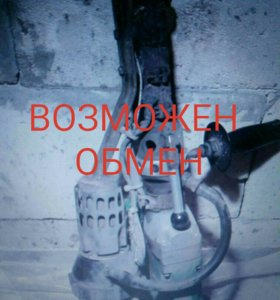 Ручной сварочный экструдер Dohle 2007 CS