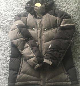 Куртка заменяя