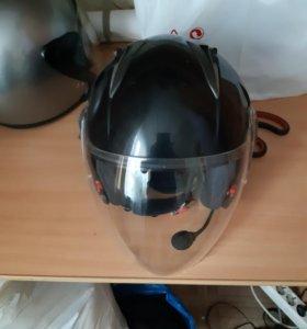 Шлем Stroh j 105
