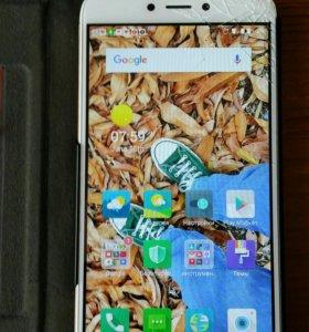 Xiaomi Redmi 4x 3 ГБ Оперативная память 32