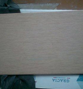 Кафельная плитка, размер 25*40, количество 140 шт